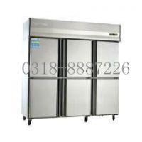 衡水商用冰柜,商用六门冰柜,衡水厨房设备
