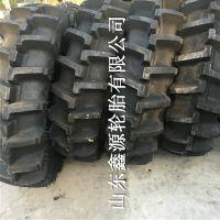 供应农用拖拉机水田高花花纹轮胎 18.4-38