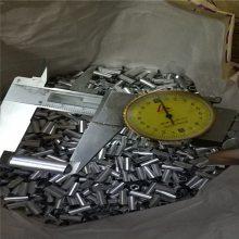 国标薄壁铝管 6061铝毛细管 精抽小铝管