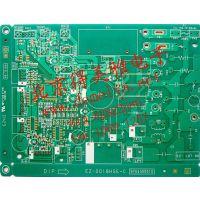 供应各种高精仪器设备主板开发设计加工