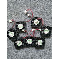 SUNON 3006 5v 3厘米超静音超薄 芯片微型笔记本风扇