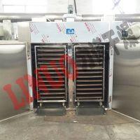 常州力诺干燥供应热风循环烘箱 间歇式多种物料可用烤箱 食品内外全不锈钢箱式干燥设备