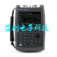 安捷伦N9936A FieldFox 手持式微波频谱分析仪