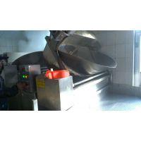 油水混合食品油炸机价格 恒温炸鱼油炸设备 可定制生产