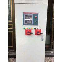 系列单极消防水泵XBD1.25/139-250L-235变频恒压给水成套设备(3CF认证)