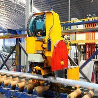 挤压铝合金棒6061t6大规格铝棒切割
