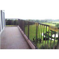 广东楼房栏杆厂家、惠州锌钢阳台护栏生产制造厂家