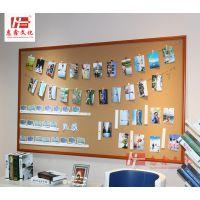 广州软木装饰墙板C越秀单面挂式软木板V南沙照片装饰板