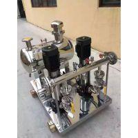 长沙生活供水设备WDV58-76-3 控制柜 消防泵