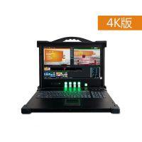 天影TY-560W 4K版高清视频直播编码器RTMP推流微信婚庆活动直播机