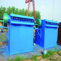 沧州拓新UF型单机除尘器 机械振打除尘器厂家直销