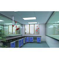 化验室操作台定做 检测实验室规划设计 推荐WOL