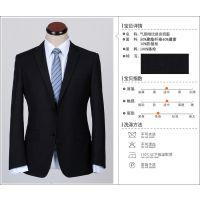春季男士休闲西装男青年韩版修身新款小西服商务时尚单西上衣外套量身定做