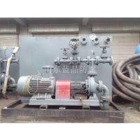 水泥厂冷却器清洗施工