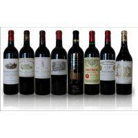 供应全球各国进口红酒清关服务