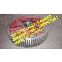 松卓减速机生产TP皮带轮制造