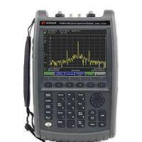 安捷伦是德?N9938A FieldFox 手持式微波频谱分析仪,26.5 GHz