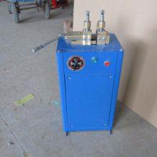 供应优质UN-10型铜芯对焊机盘条碰焊机不锈钢 线材碰焊机快速对接