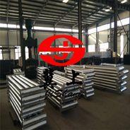 冀上工业光排管散热器 光管散热器 厂房采暖散热器