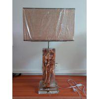 陶瓷台灯 台灯品牌生产厂家 优质灯具工程厂家