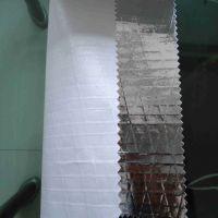 0.23mm镀金属纺粘聚乙烯膜防水透气层 厂家直销 电话15190857866