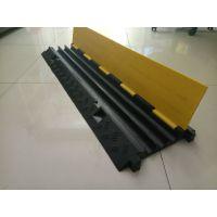 室内线槽室外2线槽板 PVC电缆保护槽道路 铺线板