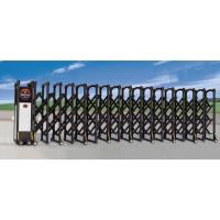 顺德电动门厂安装电动门、定做电动伸缩门、自动门价格生产