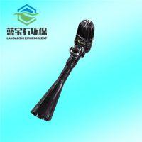 铸铁潜水射流式曝气机扩散管口径大小尺寸