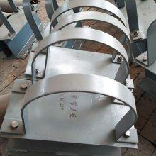 生产室内管道03s402-89用水平管支座(三)生产厂家赤诚