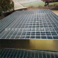 镀锌钢格栅板规格型号&平台热镀锌钢格栅板规格报价15203183691