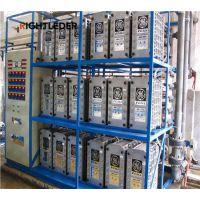电子行业半导体超纯水设备 反渗透超纯水设备
