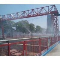 长沙众晓工地建筑塔吊喷淋系统2018价格行情