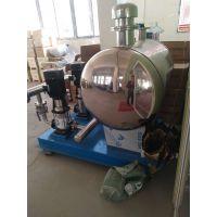 北京系列单极消防泵XBD8.5/22/-80L-315IC变频恒压给水成套设备