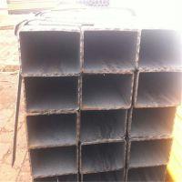 现货销售薄壁方矩管 镀锌方矩钢管 镀锌带方距管