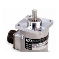 BEI-IDEACOD空心轴(通孔)编码