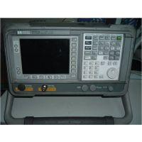 上海E4401B 苏州E4401B 1.5GHZ 频谱分析仪