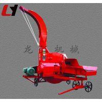 传送带铡草机 全自动铡草机报价 大型设备