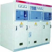 共鸿XGN15-12[F]箱式固定环网柜、开关柜