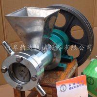 供应面粉白糖膨化机 河南专用休闲小吃膨化设备 柴电两用 鼎达