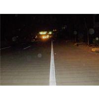 茂名地下停车库划线 物业管理停车划线 公路画线
