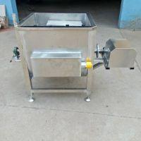 小型杀鸡专用烫毛机 鸡搅水机