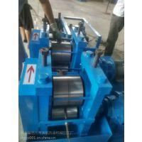 河北旭航专业生产冷轧钢丝压扁机。