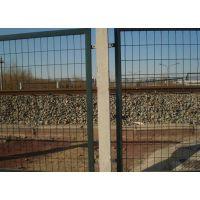 浸塑护栏网施工方案&安平乐图浸塑护栏网厂家尺寸可定做