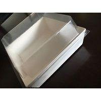 无锡薄吸塑包装厂食品级吸塑包装礼盒透明塑料西点糕点包装盒糖果塑料盒