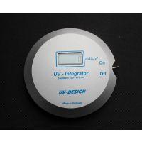德国UV能量计 UV150 紫外能量检测仪 进口原装UV能量计