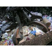 保税区工厂废物料销毁处理,松江伪劣工业废料销毁处理
