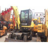 巴音郭楞挖掘机二手交易市场|挖掘机型号价格