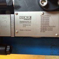 山东哈威R1.08径向柱塞泵R 和 RG 型径向柱塞泵