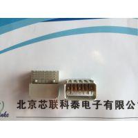 254018连接器ERNI恩尼High Power2种接触层次Power Module