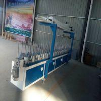 枣庄线条包覆机BF-300生产厂家林木机械大品牌